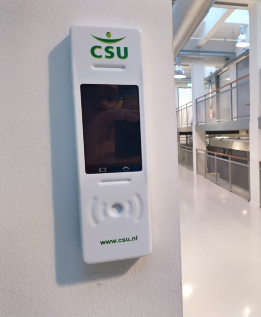 CSU en CleanJack sluiten mantelovereenkomst